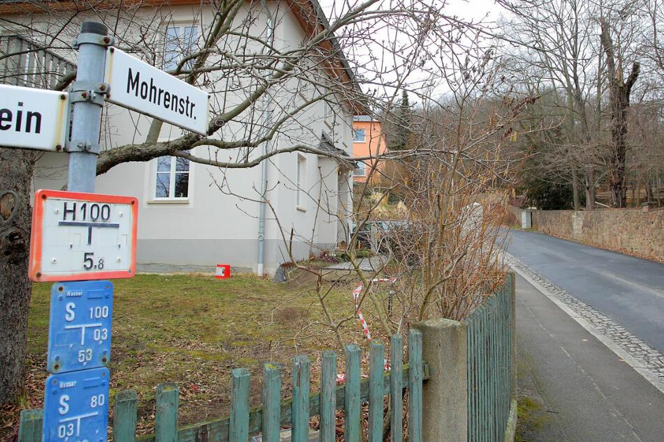 Dresden: Trotz heftiger Debatte: Radebeuls Mohrenstraße bleibt auf unbestimmte Zeit!