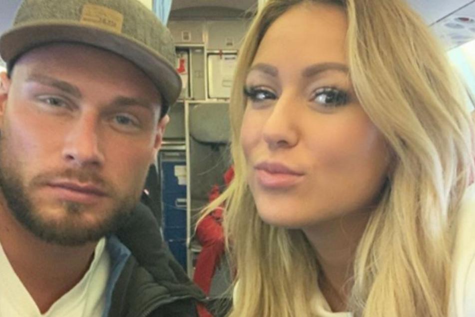 Mit ihrem Marco ist Chethrin Schulze (26) seit knapp drei Monaten überglücklich.