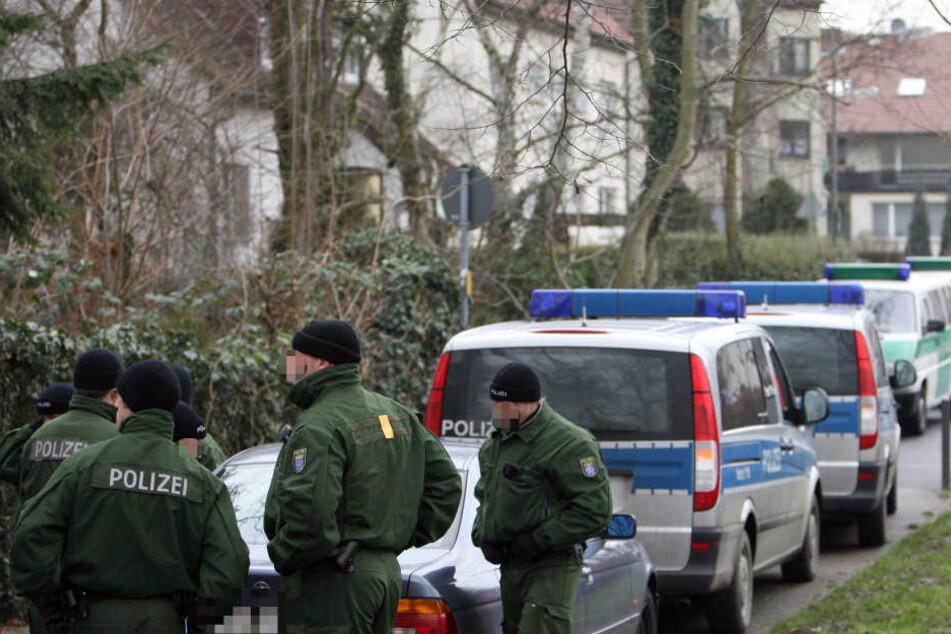 Am Nidda-Ufer in Rödelheim sollte das Treffen zur Übergabe von Drogen stattfinden. (Symbolbild)
