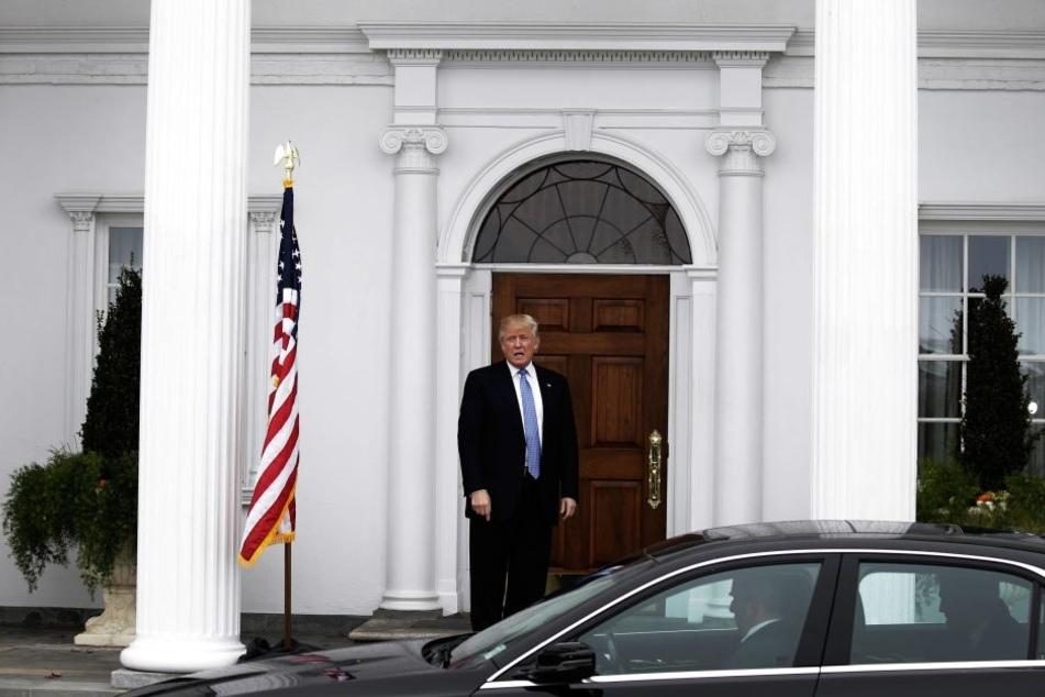 Trump will sich aus dem transpazifischen Handelsabkommen TPP zurückziehen.