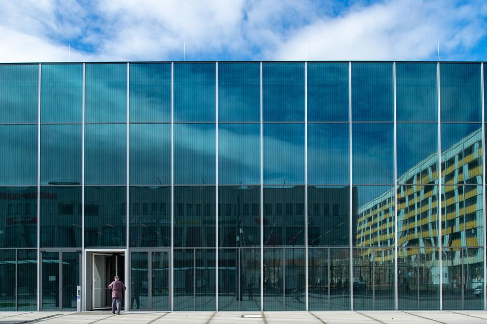 Das Bauhaus-Museum in Dessau hat sich bewusst dazu entschieden, kein reduziertes Programm anzubieten.