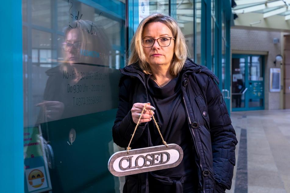 Claudia Schubert (41) gehen wichtige Einnahmen flöten. Auch in der Kosmetikbranche sind November und Dezember die umsatzstärksten Monate.