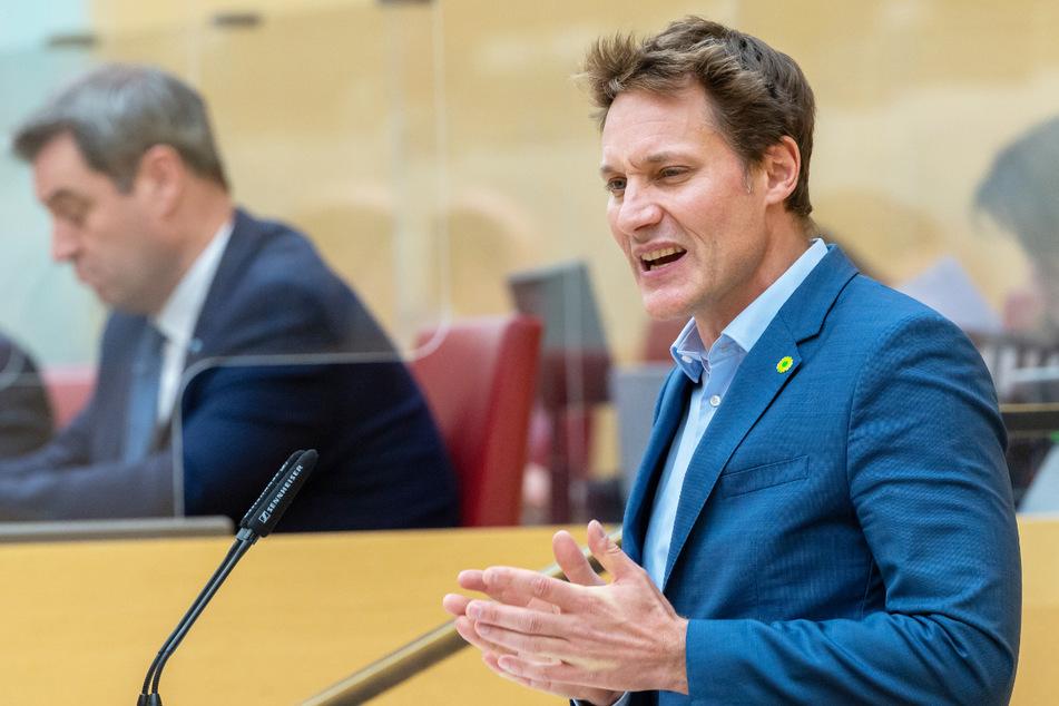 Grüne: Bayern hinkt eigenen Ankündigungen für Energiewende klar hinterher
