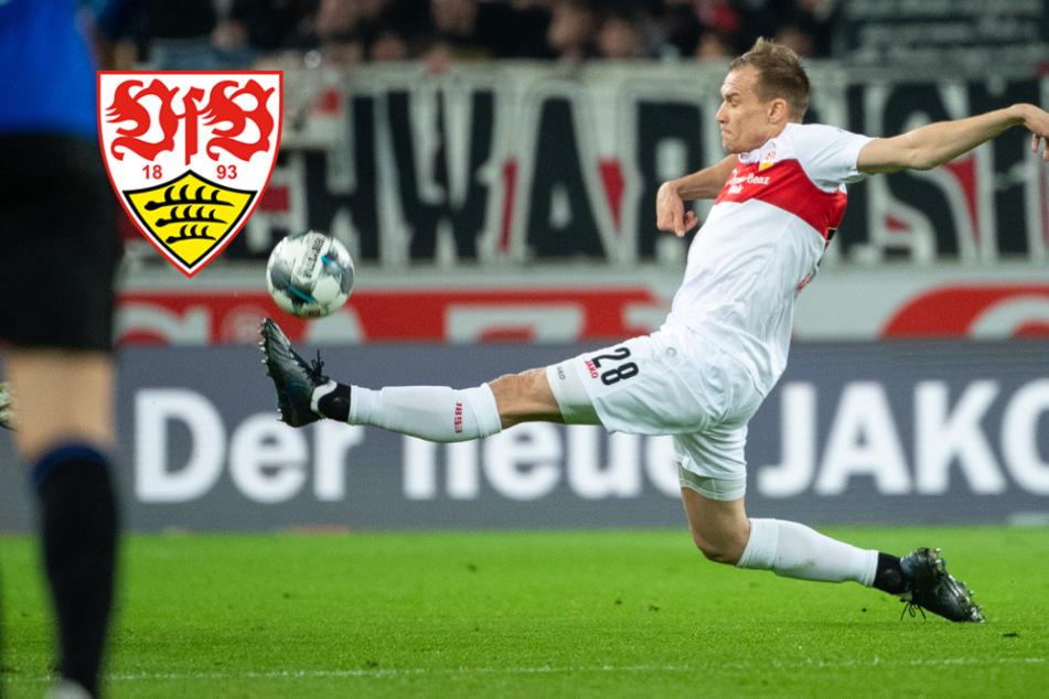 VfB-Spieler Badstuber denkt über Vereine im Ausland nach