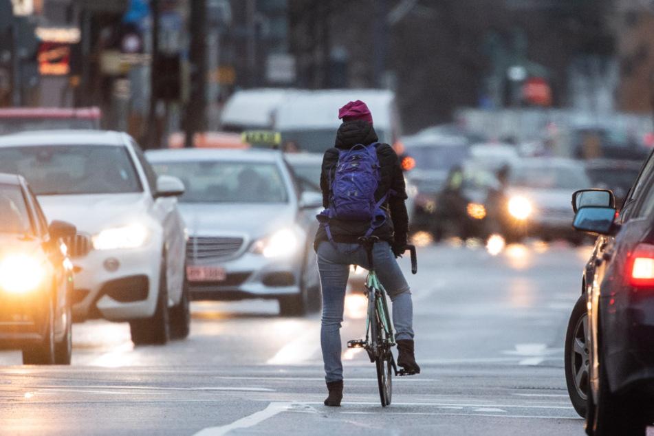 Durch Corona steigen die Menschen im Ländle wieder häufiger aufs Fahrrad.
