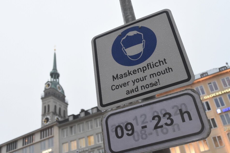 München: Inzidenz fällt unter 50! Doch Lockdown-Lockerungen soll es nicht geben