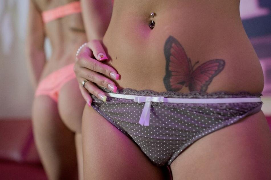 Misshandlung, Ausbeutung, Gewalt: Zuhälter macht Prostituierter das Leben zur Hölle