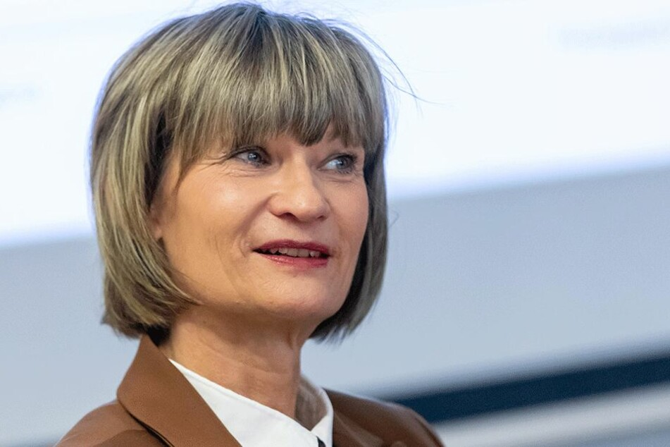 OB Barbara Ludwig (56, SPD).