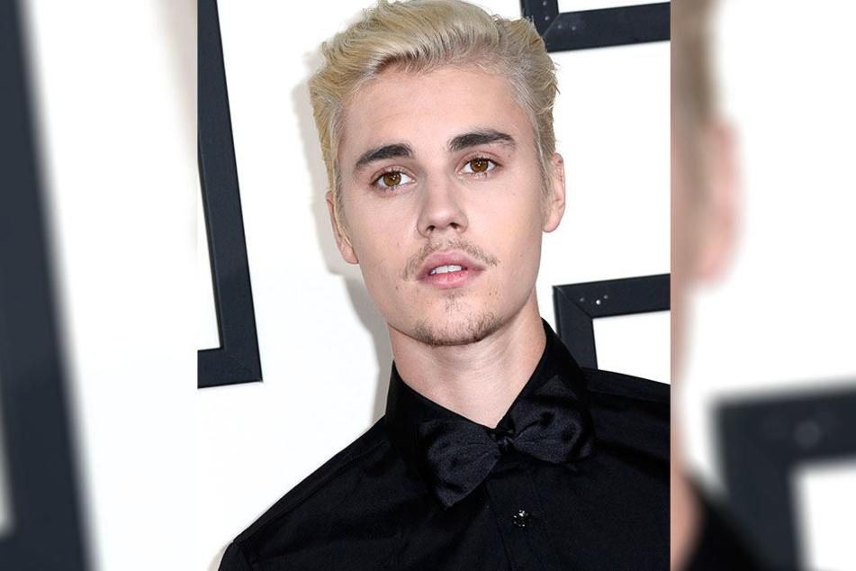 Justin Bieber macht aktuell eine Pause.
