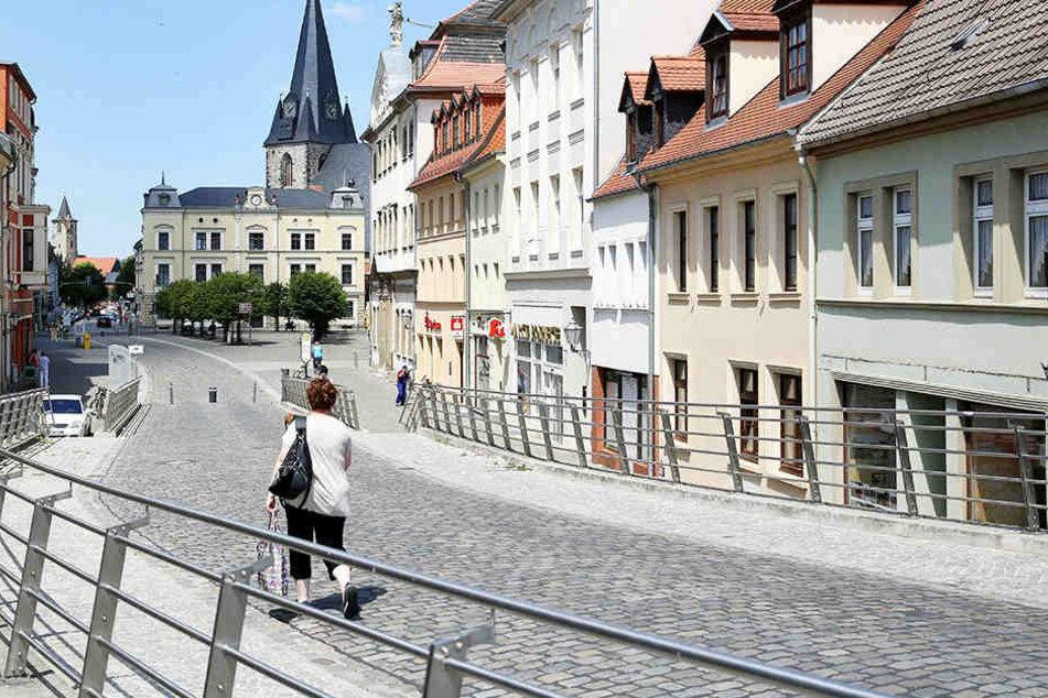2018 war es deutschlandweit in Bernburg mit 39,2 Grad Celsius am wärmsten.