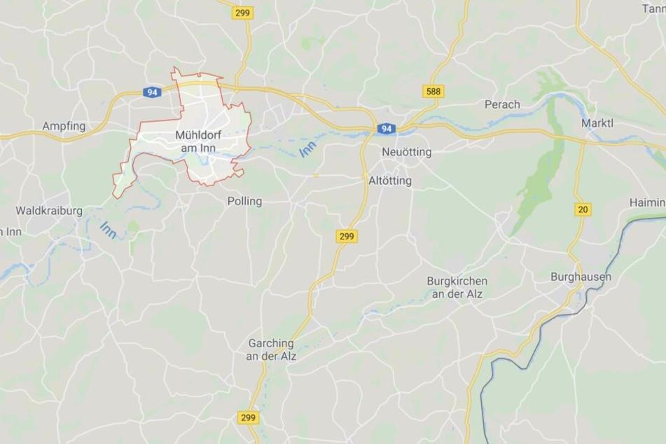 In Mühldorf am Inn ist es zu einem Streit zwischen Nachbarn gekommen - mit schrecklichen Folgen.