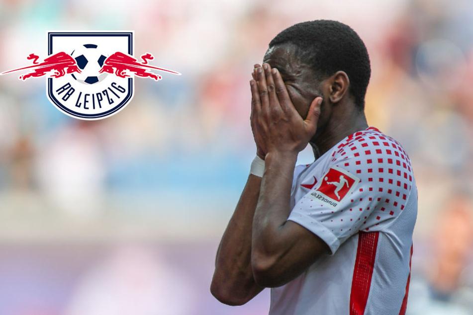 """Flitzer Lookman zu RB Leipzig zu holen ist """"sehr unwahrscheinlich"""""""