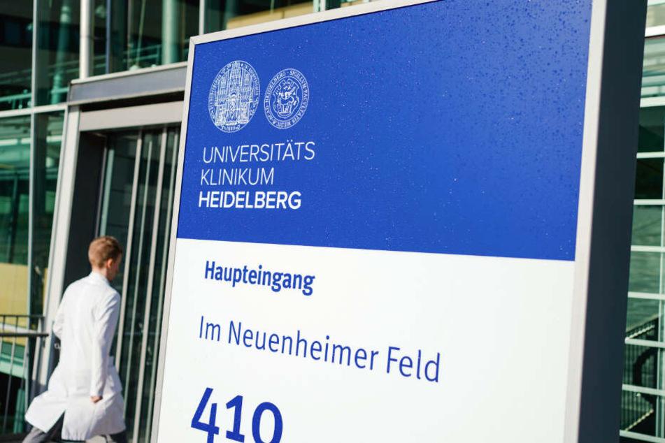 An der Heidelberger Uniklinik kam es zur verfrühten Veröffentlichung des Bluttests für Brustkrebs.