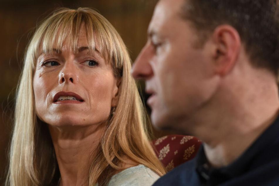 Maddie McCann: Spur im Vermisstenfall - sie führt nach Deutschland