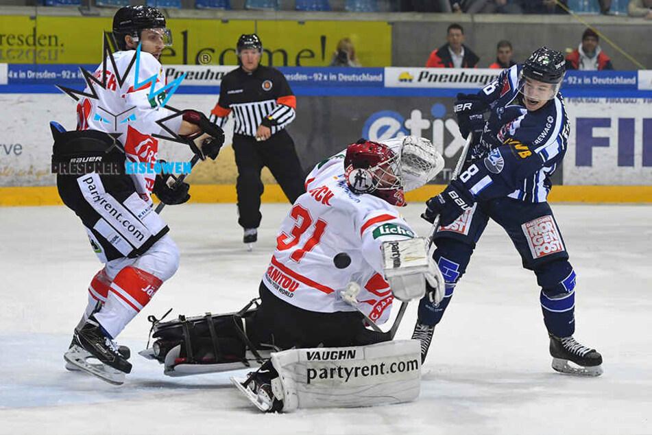Kommt heute die Auf- und Abstiegsregelung im Eishockey zurück?