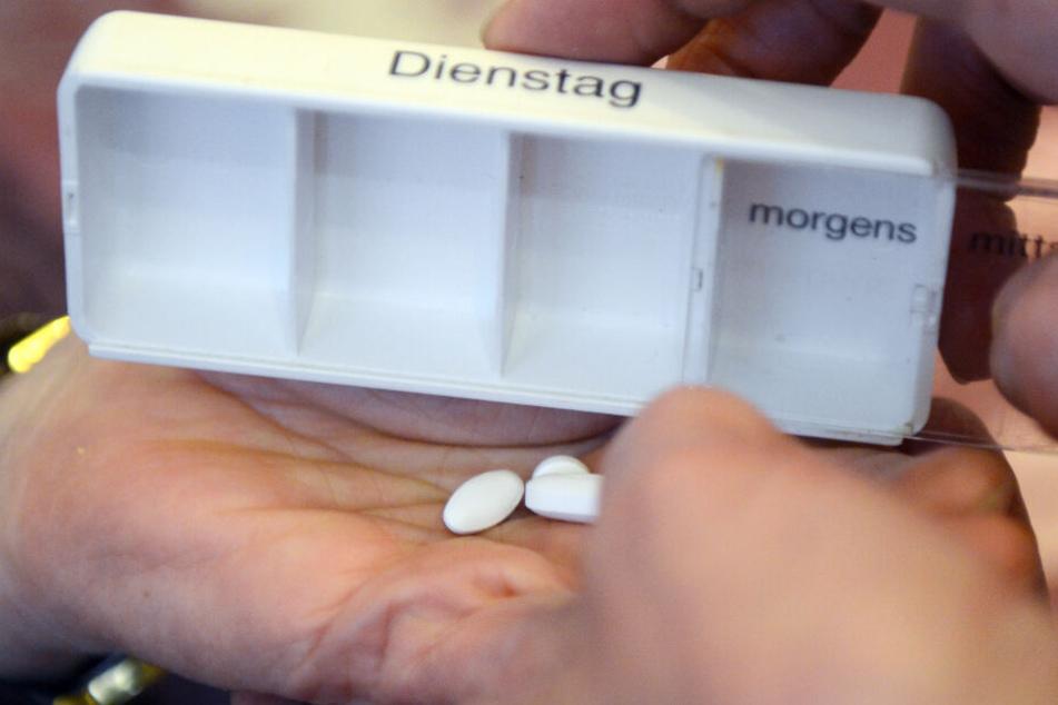 Patientin bekommt Überdosis von Medikament in Klinik und stirbt!