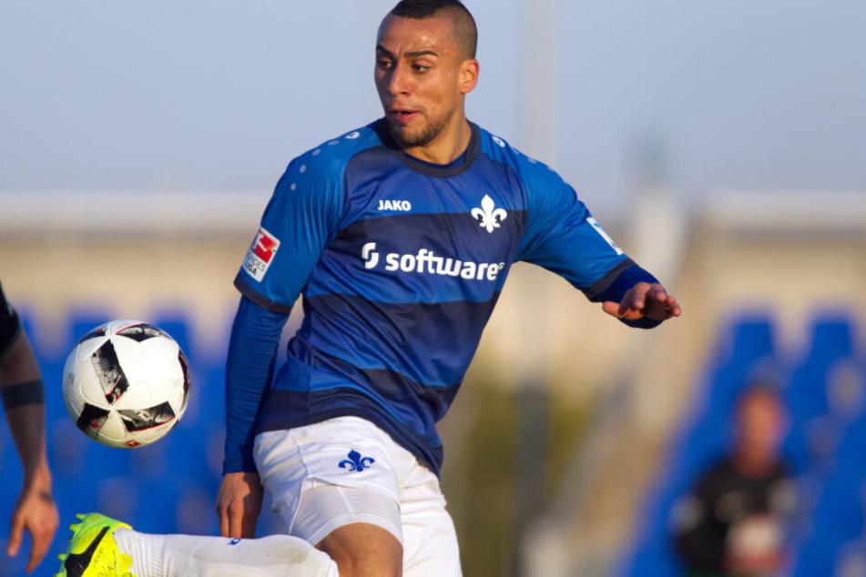Ex-Bundesliga-Star Änis Ben-Hatira (30) wird wieder mit der als salafistisch eingestuften Organisation Ansaar International in Verbindung gebracht.
