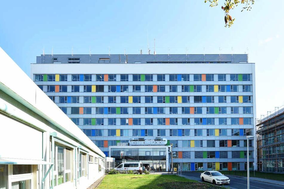 Im Riesaer Krankenhaus wurden die EC-Karten gestohlen. (Symbolbild)