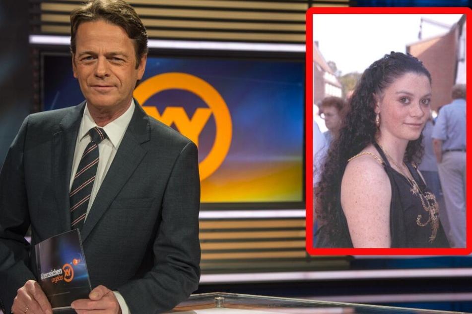 Frau (18) vor mehr als zehn Jahren verschwunden: Bringt ZDF-Sendung jetzt Licht ins Dunkel?