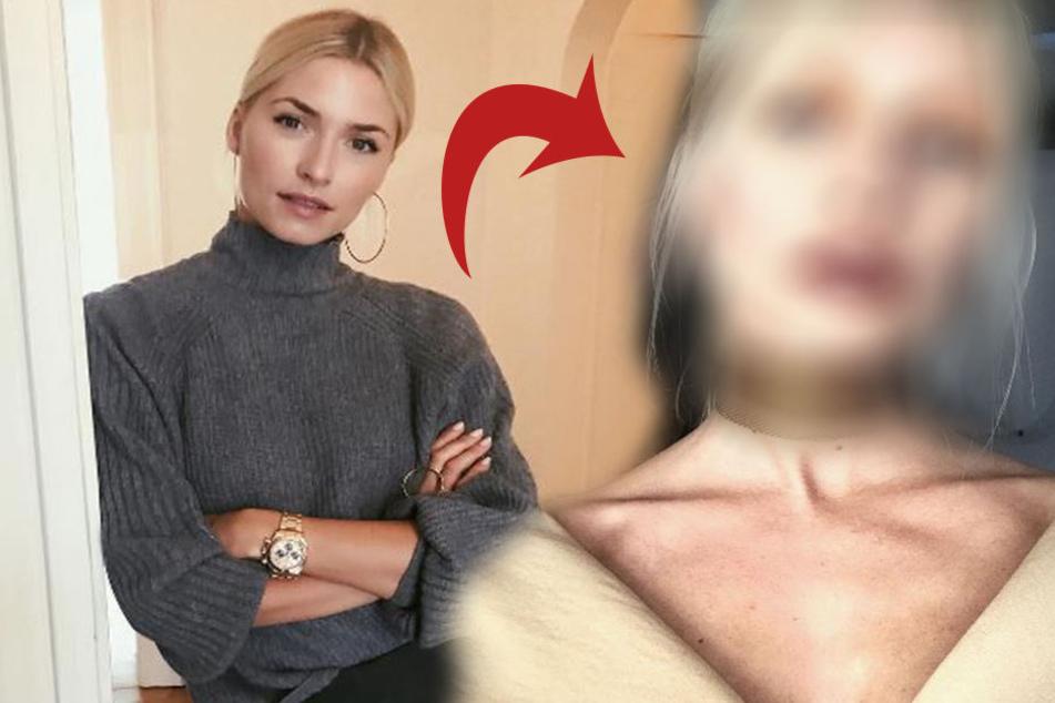 Neuer Look: Was ist denn mit Lena Gercke passiert?