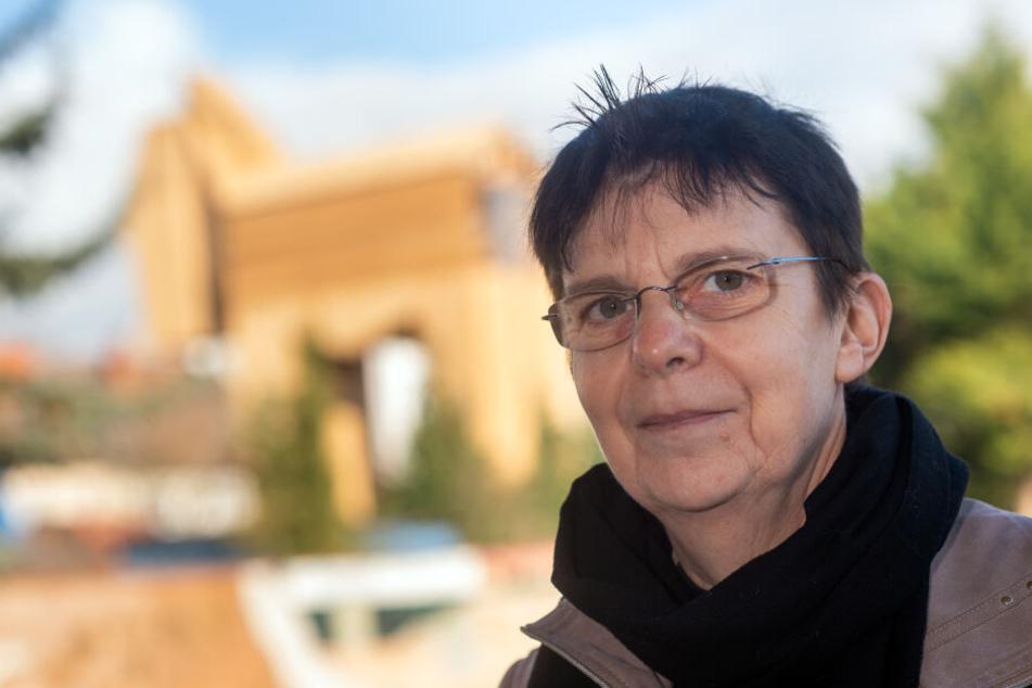 """""""(...) Dann haben wir gemerkt, was für ein Besuchermagnet es ist"""", sagt Museumsdirektorin Stephanie-Gerrit Bruer."""