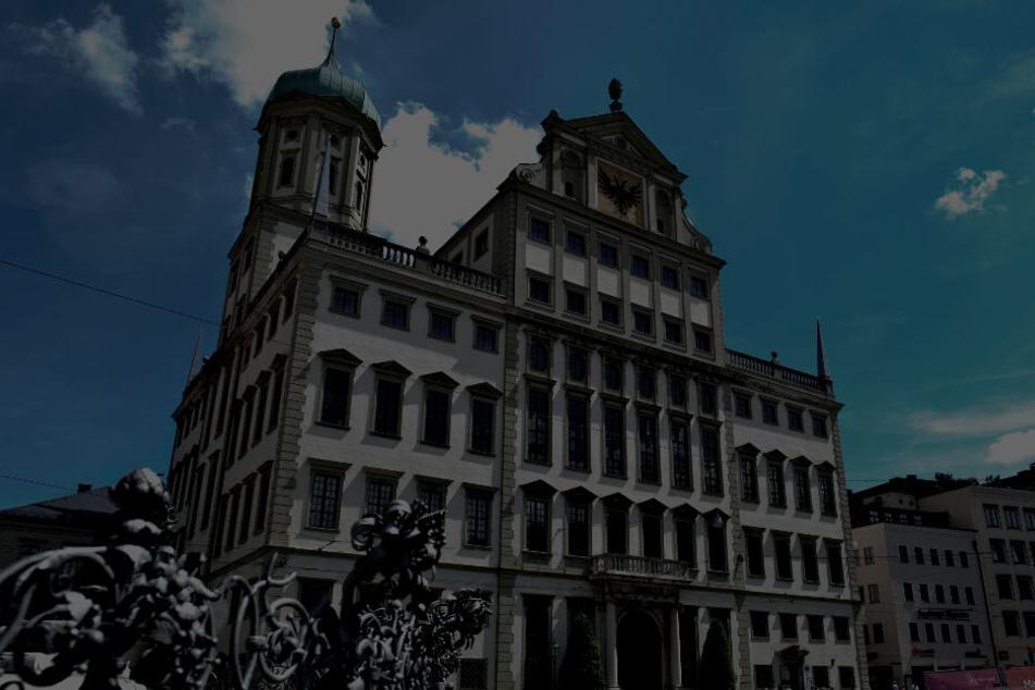 In der Augsburger Innenstadt hatte ein Streit einen tödlichen Ausgang. (Archivbild)