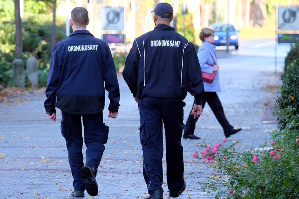 In Zukunft soll es vermehrt Doppelstreifen in Bad Oeynhausen geben.