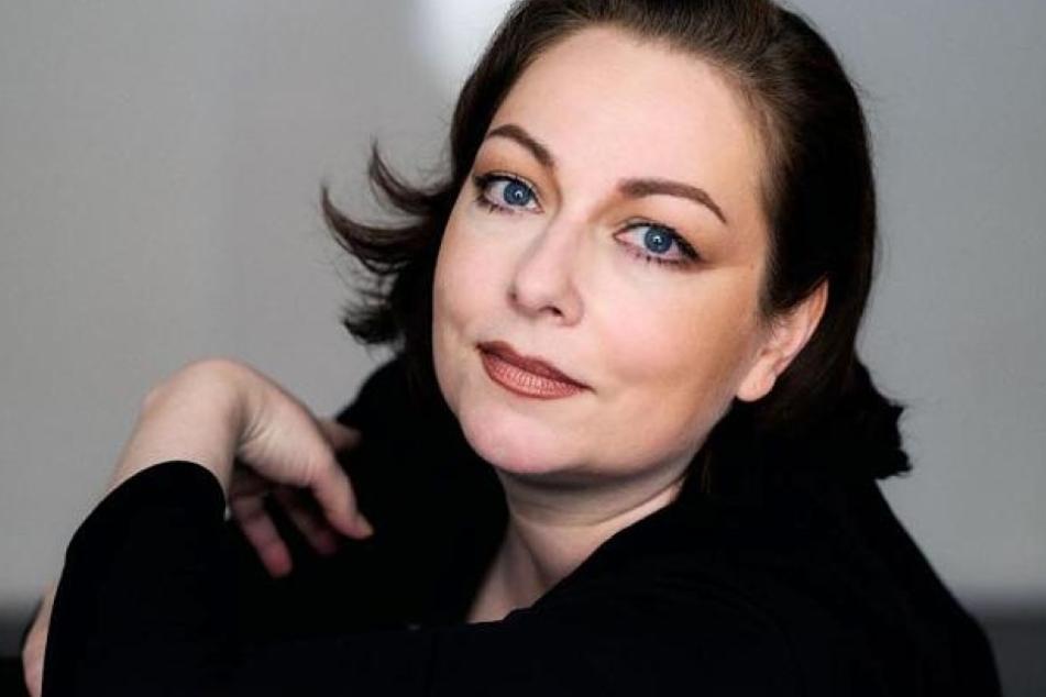 Opernsängerin Dorothea Röschmann verschlief ihren Grammy-Triumph in Dresden.