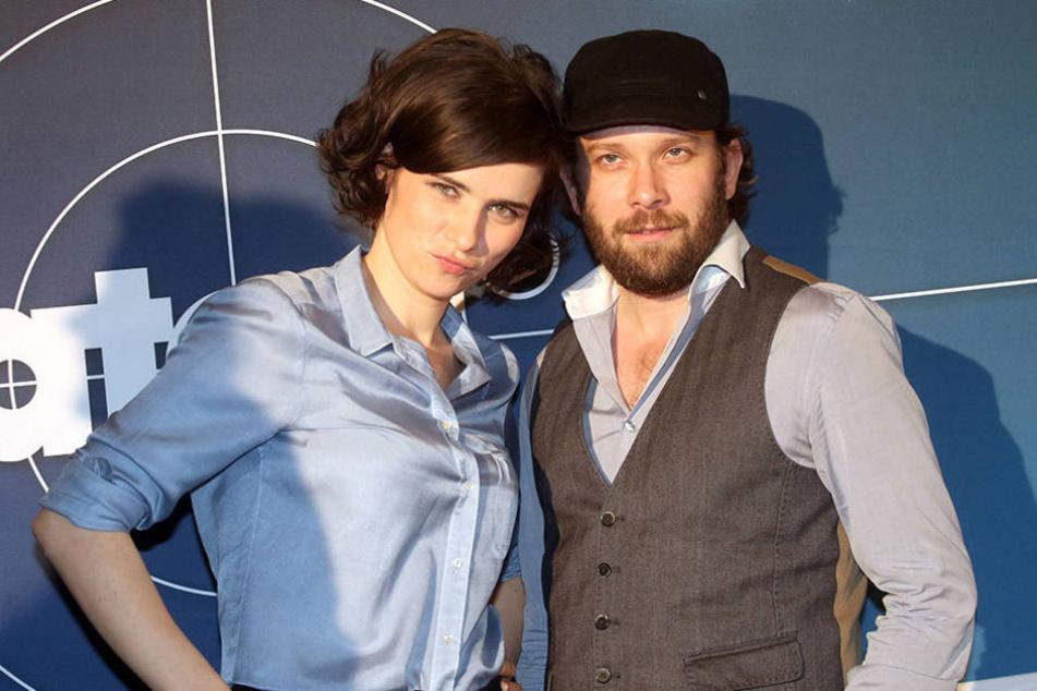 Nora Tschirner und Christian Ulmen drehen ab kommende Woche einen neuen Weimar-Tatort.