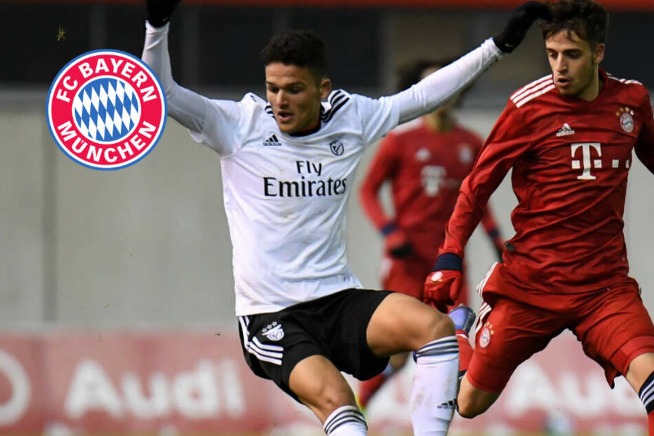Gonçalo Ramos? FC Bayern wohl an Youngster aus Portugal dran