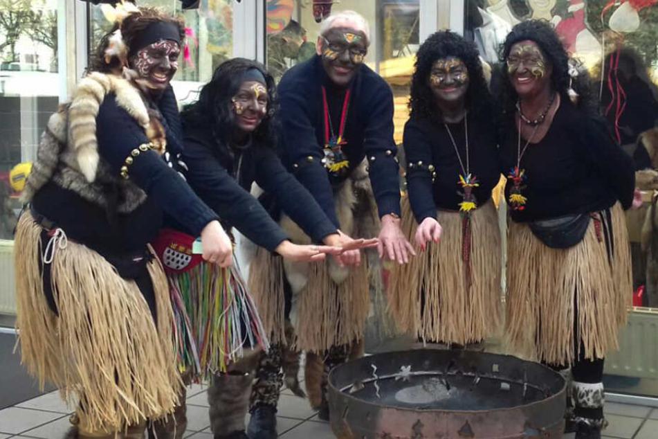 Wann ist ein Karnevals-Kostüm rassistisch?