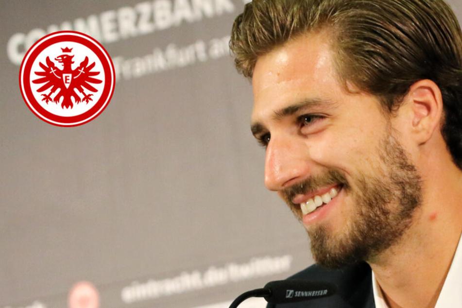 Es ist offiziell: Kevin Trapp zurück bei Eintracht Frankfurt