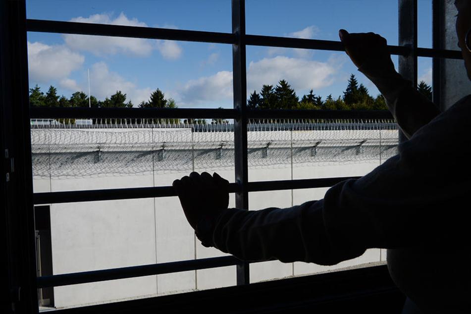 Derzeit sind 32 Prozent der Gefangenen in U-Haft Ausländer.