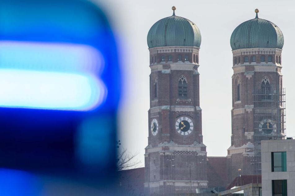 München: Versuchte Vergewaltigung in München und hemmungsloser Exhibitionist
