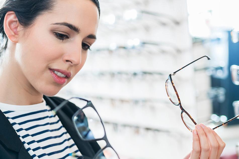 Wenn Ihr hier einen Termin vereinbart, gibt's die zweite Brille kostenlos!