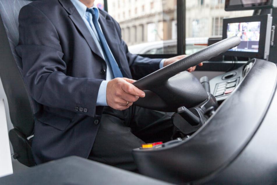 Der heute 71-Jährige hatte seine Opfer als Kleinbusfahrer zu einem integrativen Kindergarten gefahren (Symbolbild).