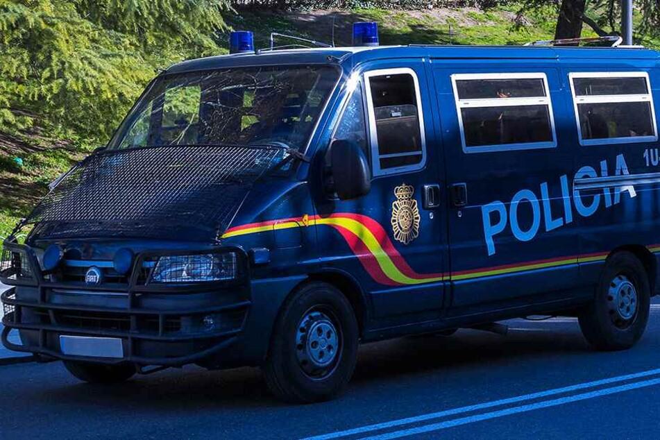 Mutter und Sohn (†10) aus Deutschland in Höhle auf Teneriffa tot aufgefunden
