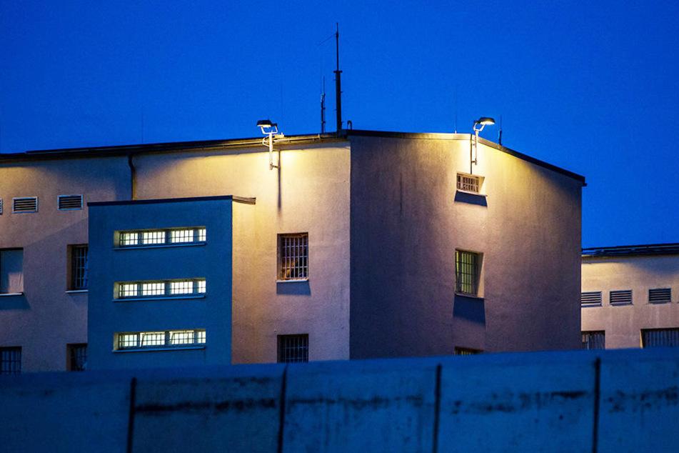 Jede Nacht ein Alptraum! Anwohner der JVA-Leipzig können nicht mehr schlafen