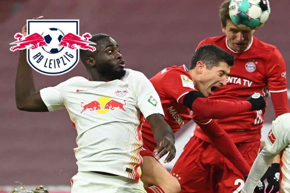 """RB Leipzigs Titelrennen: """"Aus der kalten Hose ins Topspiel"""" gegen die Bayern"""