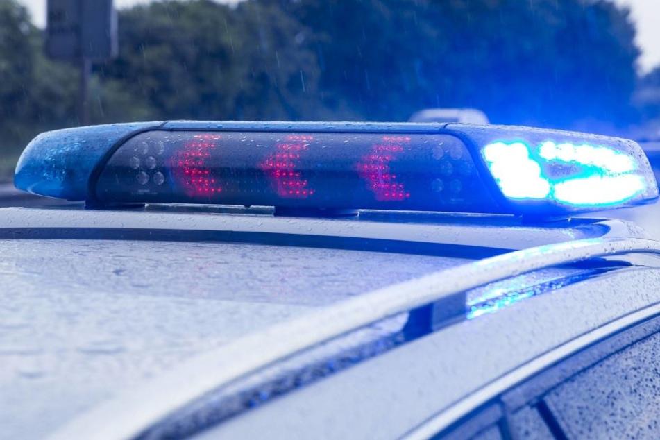 Insgesamt 30.000 Euro Sachschaden verursachten zwei Unfälle in Sachsen.