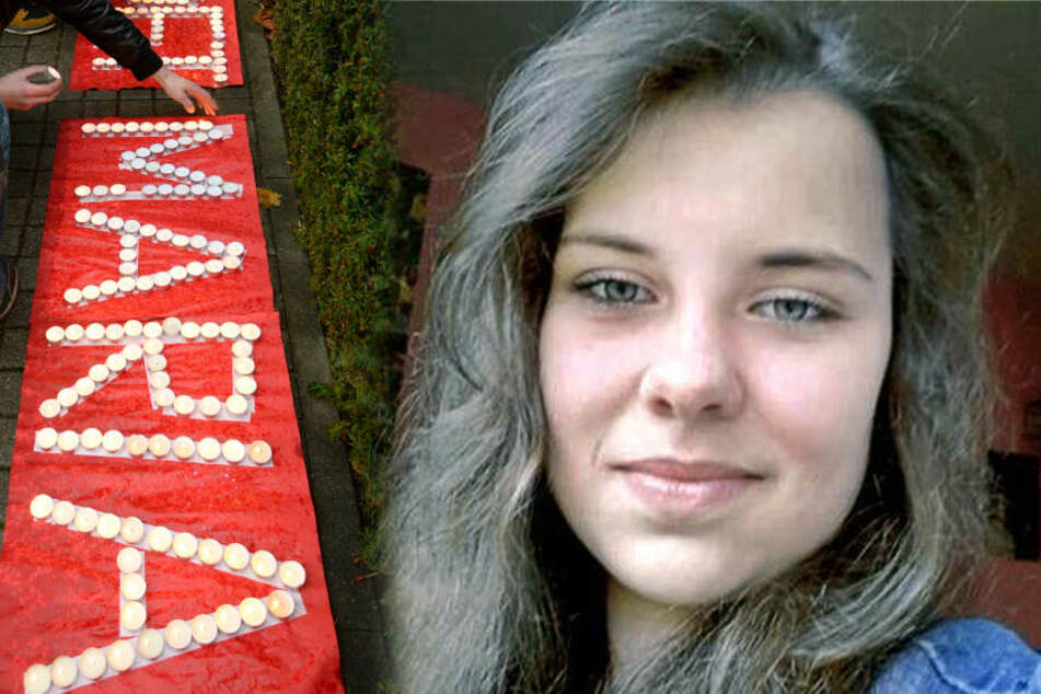 Fünf Jahre war sie mit ihrem Begleiter verschwunden: Auf dem Bild ist die heute 18-jährige Maria H. 13 Jahre alt.