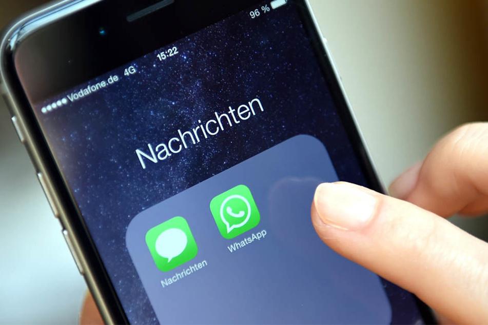 WhatsApp: Löschfunktion für WhatsApp-Nachrichten verlängert!