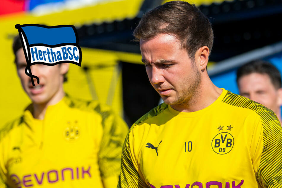 Götze zu Hertha? Friedrich äußert sich erneut
