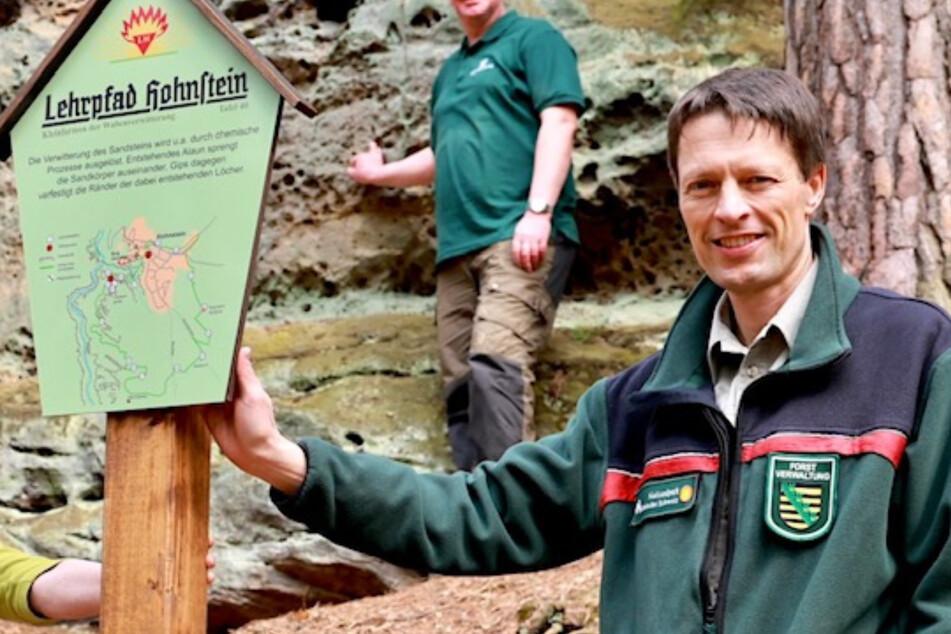 Nationalpark-Chef warnt vor Ausflügen in heimische Wälder: Vorsicht beim Osterspaziergang!