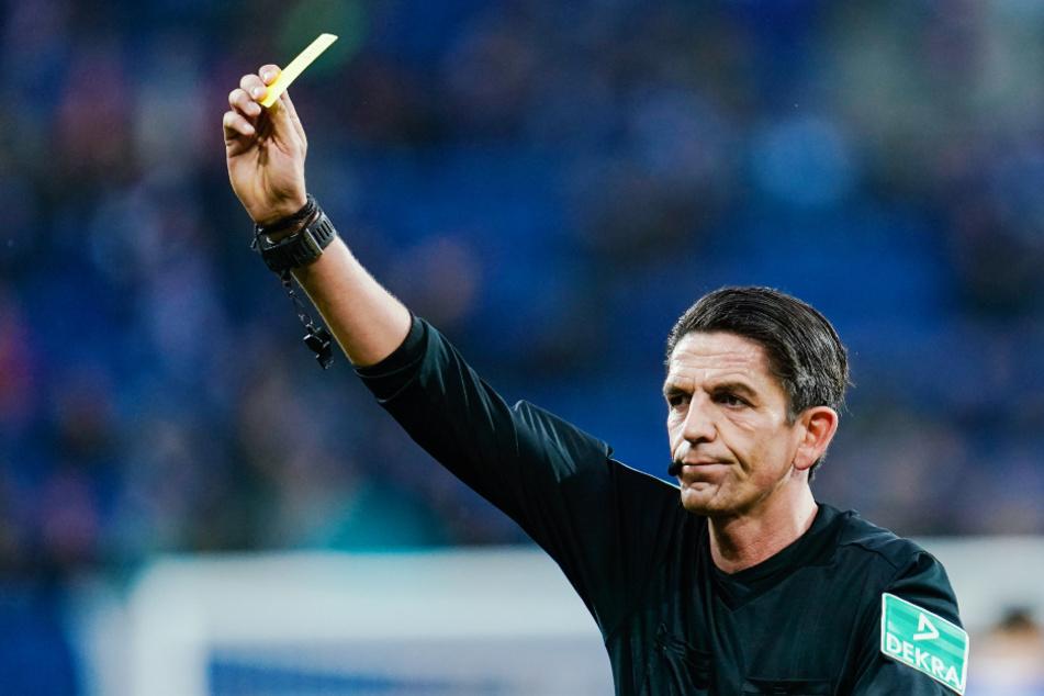 Corona-Tests auch für Bundesliga-Schiedsrichter
