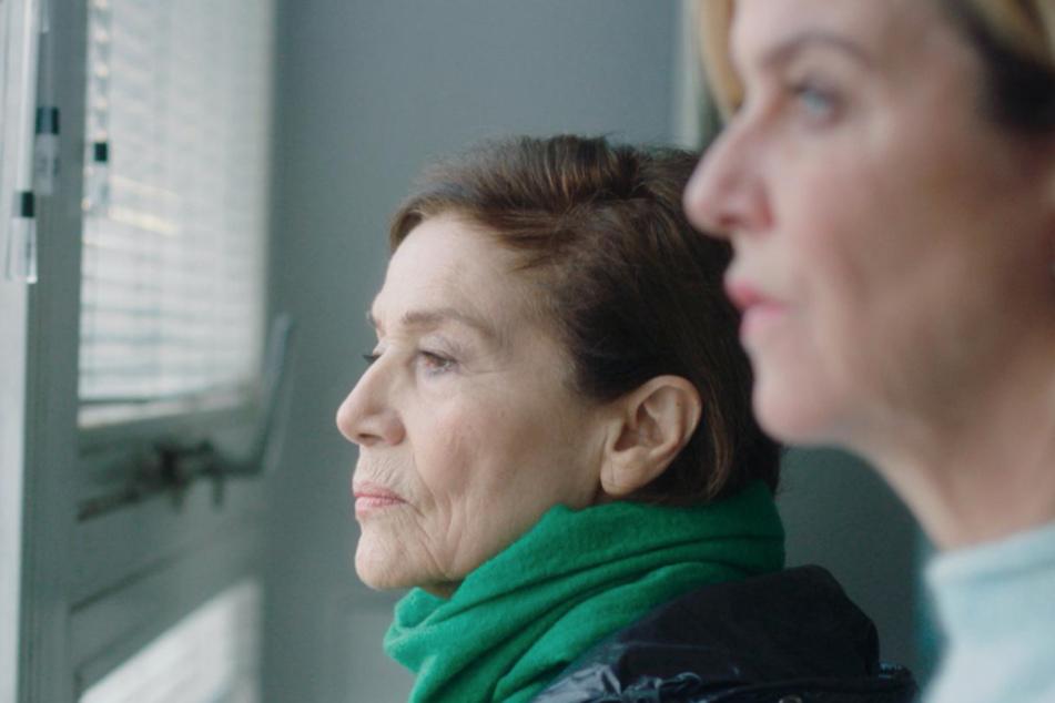 Hannelore Elsner ist in dem Tatort in einer ihrer letzten Rollen zu sehen.