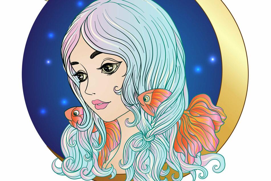 Wochenhoroskop Fische: Deine Horoskop Woche vom 04.01. - 10.01.2021