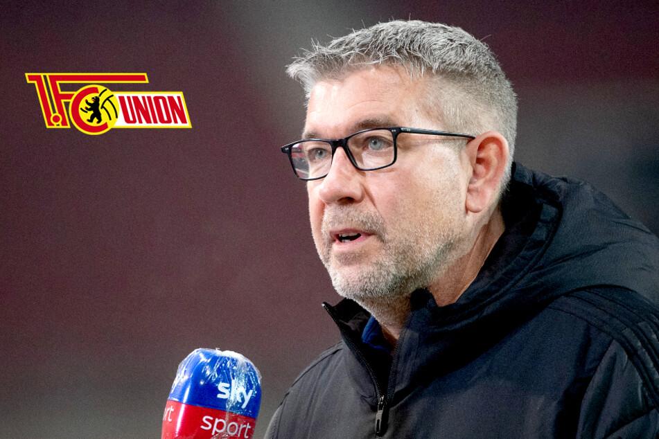 Union-Trainer Fischer offenbart: So verbringt er Silvester!
