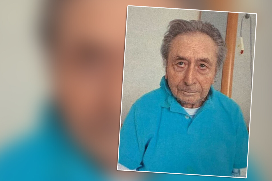 Er kann nicht sprechen: 80-jähriger Gottfried R. aus Erlangen vermisst