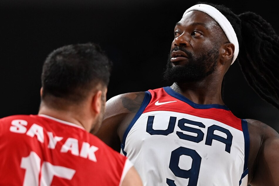 Paralympics: Team US one step closer to gold in wheelchair basketball and sitting volleyball